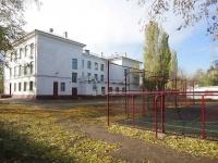 陶里亚蒂市, 学校 №4, Gorky st, 房屋 88