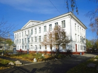 neighbour house: st. Gorky, house 88. school №4
