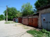 Тольятти, улица Горького. гараж / автостоянка