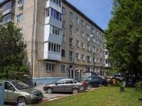 陶里亚蒂市,  , house 35. 公寓楼