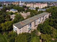 соседний дом: ул. Горького, дом 51. многоквартирный дом