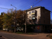Togliatti, Gorky st, house 54. Apartment house