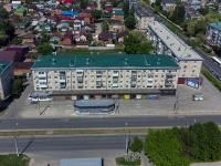 Тольятти, Горького ул, дом 60
