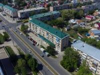 Тольятти, Горького ул, дом 66