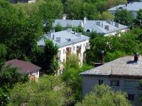 соседний дом: ул. Горького, дом 82. многоквартирный дом