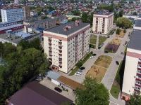 соседний дом: ул. Горького, дом 74. многоквартирный дом