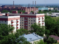 Тольятти, Горького ул, дом 76