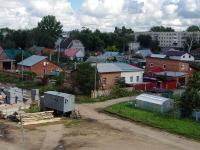 Тольятти, проезд Гражданский, дом 2. индивидуальный дом