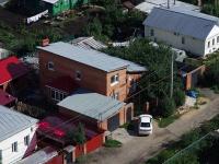 Тольятти, проезд Гражданский, дом 4. индивидуальный дом