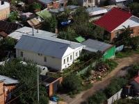 Тольятти, проезд Гражданский, дом 6. индивидуальный дом