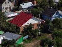 Тольятти, проезд Гражданский, дом 8. индивидуальный дом