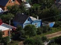 Тольятти, проезд Гражданский, дом 10. индивидуальный дом