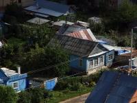 Тольятти, проезд Гражданский, дом 12. индивидуальный дом