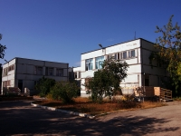 "Togliatti, nursery school №147 ""Сосенка"", Gromovoi st, house 2"