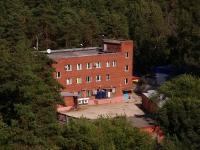 陶里亚蒂市, Gromovoi st, 房屋 2А. 多功能建筑
