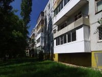 neighbour house: st. Gromovoi, house 6. Apartment house