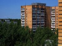 陶里亚蒂市, Gromovoi st, 房屋 10. 公寓楼