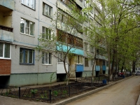 Togliatti, Gromovoi st, house 12. Apartment house