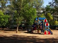 陶里亚蒂市, Gromovoi st, 房屋 12. 公寓楼