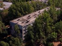 Тольятти, улица Громовой, дом 12. многоквартирный дом