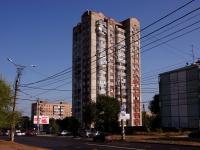 Тольятти, улица Громовой, дом 20. многоквартирный дом