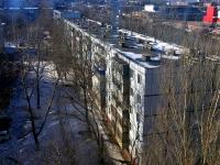 Тольятти, улица Громовой, дом 50. многоквартирный дом