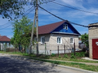 Togliatti, Ln Dekabristov, house 2. Private house
