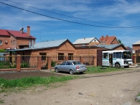 Togliatti, Ln Dekabristov, house 4. Private house