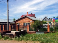 Togliatti, Ln Dekabristov, house 6. Private house