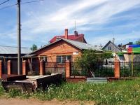 Тольятти, проезд Декабристов, дом 6. индивидуальный дом