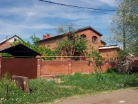 Togliatti, Ln Dekabristov, house 8. Private house