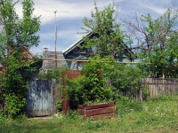Togliatti, Ln Dekabristov, house 10. Private house