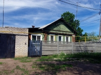 Togliatti, Ln Dekabristov, house 12. Private house