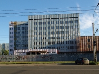 Togliatti, Dzerzhinsky st, house 15. law-enforcement authorities