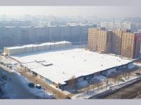 "Togliatti, multi-purpose building Торговый дом ""ЛИНН"", Dzerzhinsky st, house 25А"