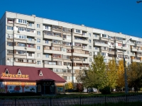 Togliatti, Dzerzhinsky st, house 26. Apartment house