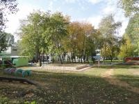 Тольятти, детский сад №122, Красное солнышко, улица Дзержинского, дом 47