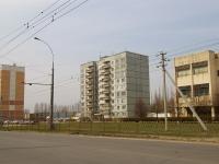 Тольятти, Дзержинского ул, дом 48