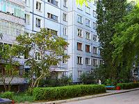 Тольятти, Дзержинского ул, дом 57