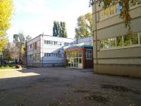 陶里亚蒂市, 医疗中心 Самарский медицинский клинический центр, Dzerzhinsky st, 房屋 73