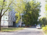 Togliatti, Dzerzhinsky st, house 75. Apartment house