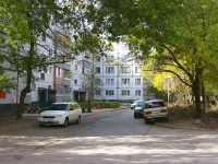 Togliatti, Dzerzhinsky st, house 79. Apartment house