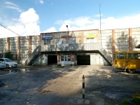 Togliatti, garage (parking) ГСК №23, Восход, Dzerzhinsky st, house 88