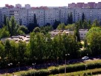 Тольятти, Дзержинского ул, дом 40