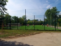 Togliatti, gymnasium №48, Dzerzhinsky st, house 51