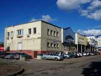 """соседний дом: ул. Дзержинского, дом 25А. многофункциональное здание Торговый дом """"ЛИНН"""""""