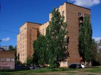 neighbour house: st. Dzerzhinsky, house 25. Apartment house