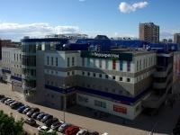 """陶里亚蒂市, 购物娱乐中心 """"Капитал"""", Dzerzhinsky st, 房屋 21"""