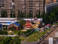 陶里亚蒂市, Dzerzhinsky st, 房屋 27А. 多功能建筑