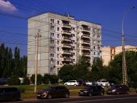 Togliatti, Dzerzhinsky st, house 48. Apartment house